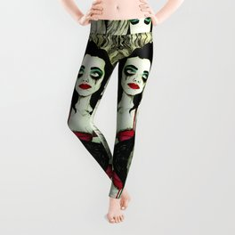 To Bring You My Love Leggings