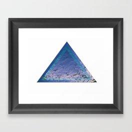 h2o Framed Art Print