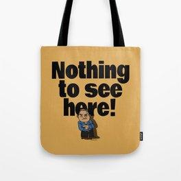 No! no.3 Tote Bag