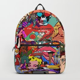 Who in Hell is Archie? Backpack