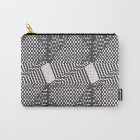Twisted Minds 2 Carry-All Pouch