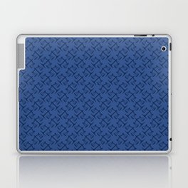 Scales of Justice design for Lawyers, Judges, and Law Enforcement Laptop & iPad Skin