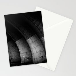 Berlin-Under The Bridge Stationery Cards