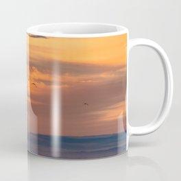 Sunrise - Omanu Beach 2 Coffee Mug