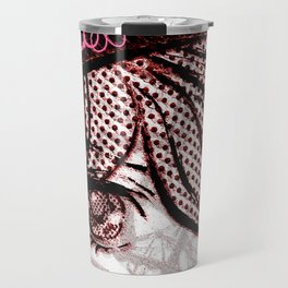 WILLARD/EYES Travel Mug