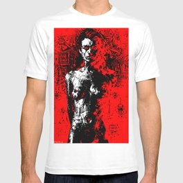 The Red Nightmare - Old Love T-shirt