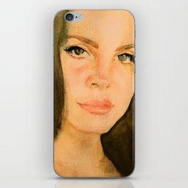 Lana 2 iPhone Skin