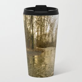 Rios de Oregon 2 Travel Mug