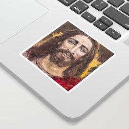 The Joy of Christ Sticker