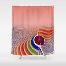 elegance for your home -8- Shower Curtain