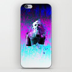 digital Egyptian  iPhone & iPod Skin