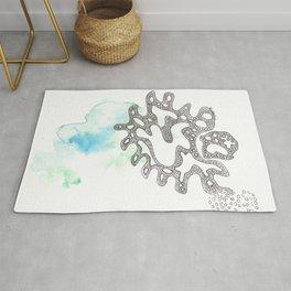 Scandi Micron Art Design | 170330 Liquid Souls 13 Rug