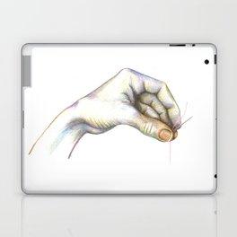 Time for Mending Laptop & iPad Skin