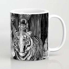 Fear Is The Devil Coffee Mug