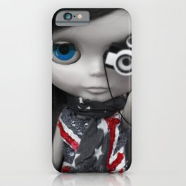 Blythe Say Cheese! iPhone Case