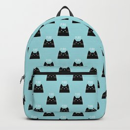 Purr Backpack