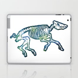 Space Swine Laptop & iPad Skin