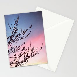 Nature Lovers Stationery Cards