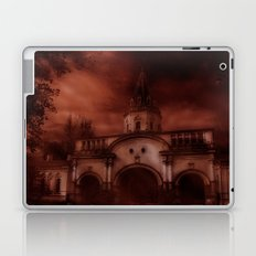 Skyfire Laptop & iPad Skin