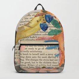 SUMMER STRANGER Backpack