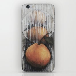Tangerines iPhone Skin