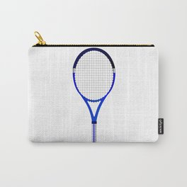 Tennis Racket Carry-All Pouch