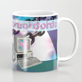 RIOT TRIO Coffee Mug