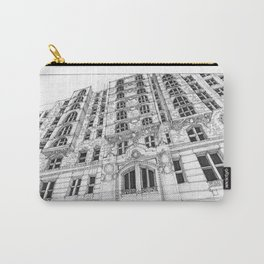 Hotel Monteleone Carry-All Pouch