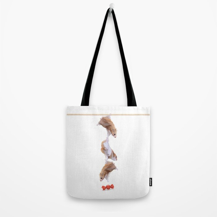 Team Tote Bag