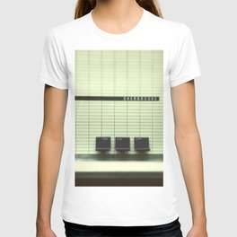 Lifetime     T-shirt