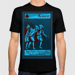 The Capture of Guy Fawkes T-shirt