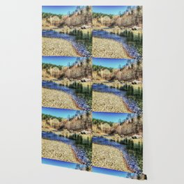 Hot Springs Wallpaper