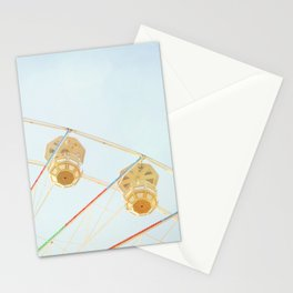 Ferris Wheel II Stationery Cards