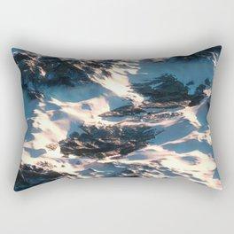 Day 1019 /// Something like this Rectangular Pillow
