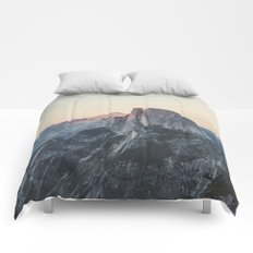 Half Dome Comforters