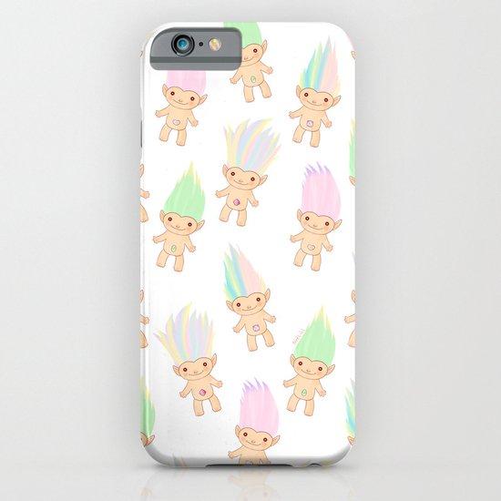 Jewel Creatures  iPhone & iPod Case