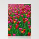 Ocean of Tulips - The Peace Collection by lemurianblue