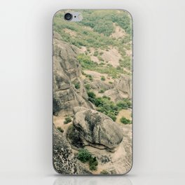 Kalambaka iPhone Skin