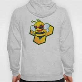 Bumble Bee Hoody