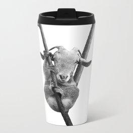 Kolpretto Metal Travel Mug