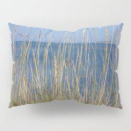 Sea horizon line Pillow Sham