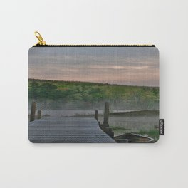 Northwoods Marina  Carry-All Pouch