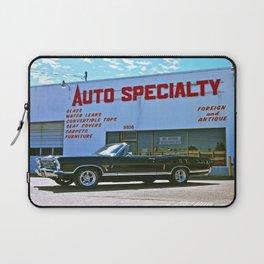 Auto Specialty shop Laptop Sleeve