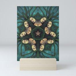 Coven Mini Art Print