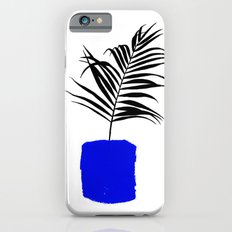 Blue Pot Slim Case iPhone 6s