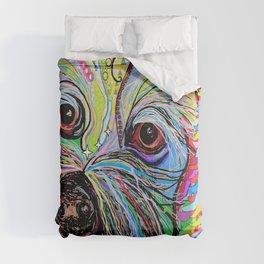 Cavapoo Comforters