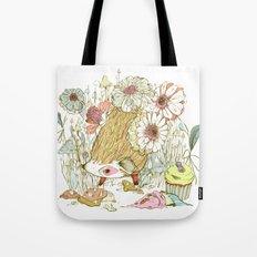 We're Cuter Than Your Boyfriends 2/2 Tote Bag