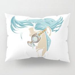 Franky Pillow Sham