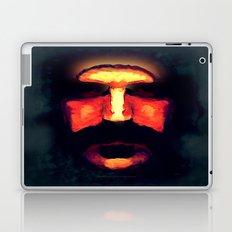FRANK ZAPPASAKI Laptop & iPad Skin