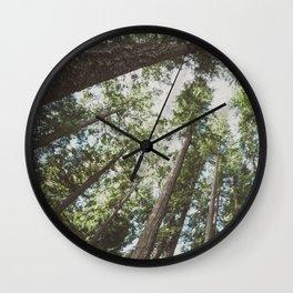 Higher Wall Clock